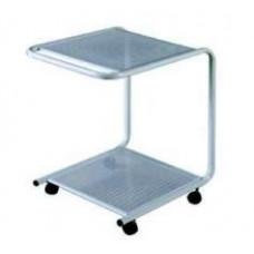 Металлический столик перфорированный М138-03