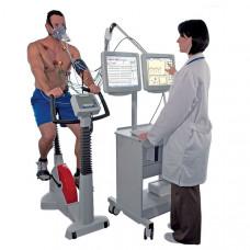 Стресс-система с газоанализатором Cardiovit AT-104 PC Ergo-Spiro