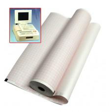 Бумага для ЭКГ Bioset 8000