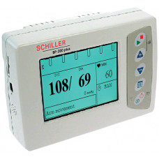Неинвазивный стресс-регистратор АД BP-200 Plus