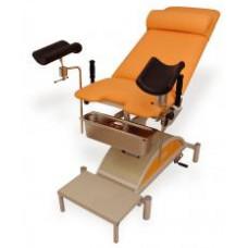Гинекологическое кресло BTL-1500 (бежевого цвета)