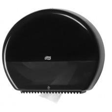 Tork Диспенсер для туалетной бумаги в больших рулонах (чёрный)