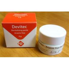Девитек (арсеник фри)/Devitec(arsenic free) – девитализирующая паста