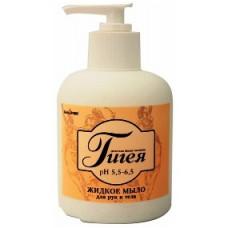 Гигея – жидкое мыло