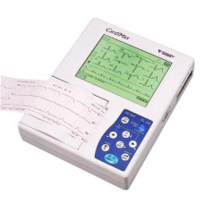 Электрокардиограф Fukuda CARDIMAX FCP-7101