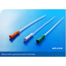 Женский уретральный катетер acti-fine™