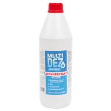 МультиДез – концентрат