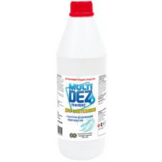 МультиДез - Тефлекс для дезинфекции и мытья  сантехники