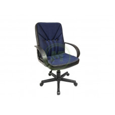 Офисное кресло AV 201 PL MK ткань серая