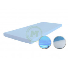 Матрас пенополиуретановый ВиЦыАн М1-ТК-12-06 (1200x640x50)