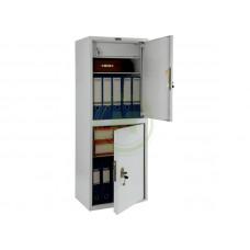 Шкаф-сейф Промет SL-125/2T