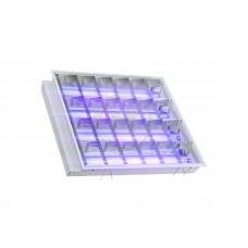 Облучатель бактерицидный Ультрамедтех ОБПВ-126