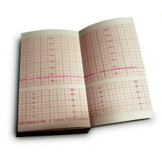 Бумага для фетальных мониторов (CTG)