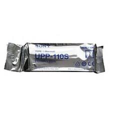 Бумага UPP-110S для видеопринтеров Sony UP-860CE/890CE/895CE/D860E/D890/D895